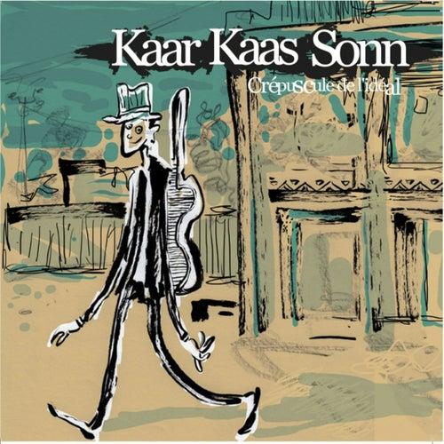 Crépuscule de l'idéal de Kaar Kaas Sonn