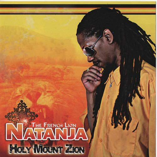 Holy Mount Zion (The French Lion) by Natanja