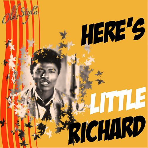 Here's Little Richard by Little Richard