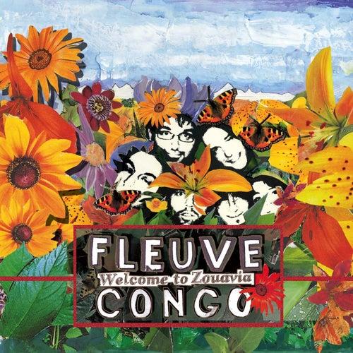 Welcome to zouavia by Fleuve Congo