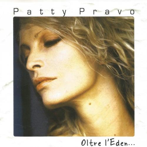 Oltre l'Eden de Patty Pravo