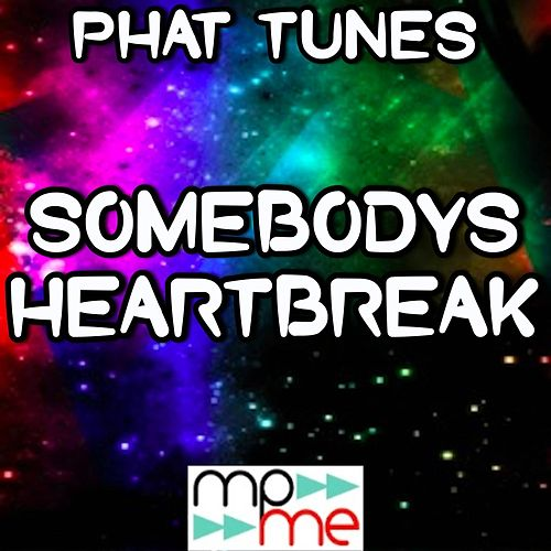 Somebody's Heartbreak (Karaoke Version) (Originally Performed By Hunter Hayes) de Phat Tunes