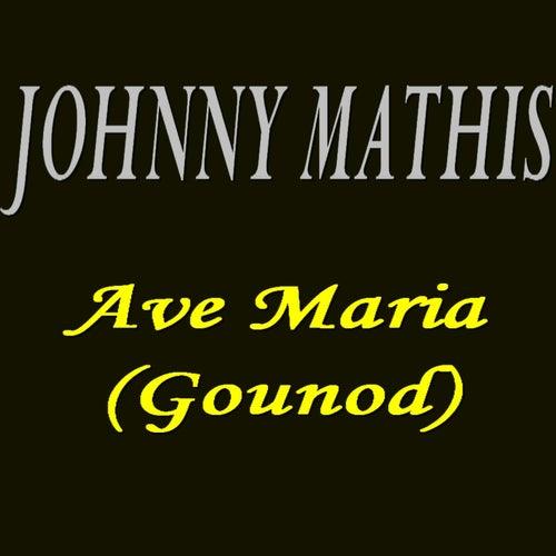 Gounod: Ave Maria van Johnny Mathis