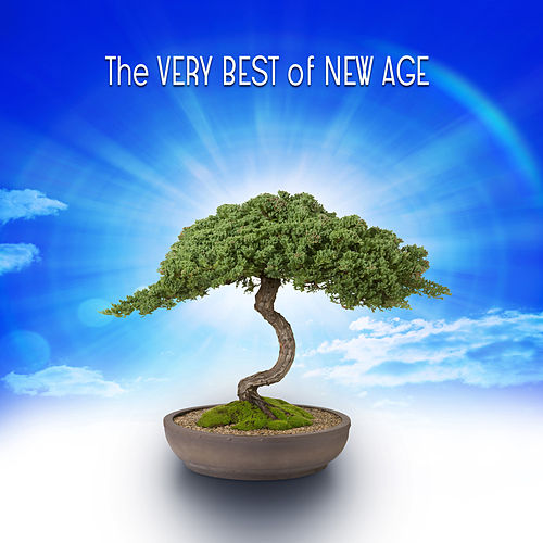 The Very Best of New Age de Various Artists
