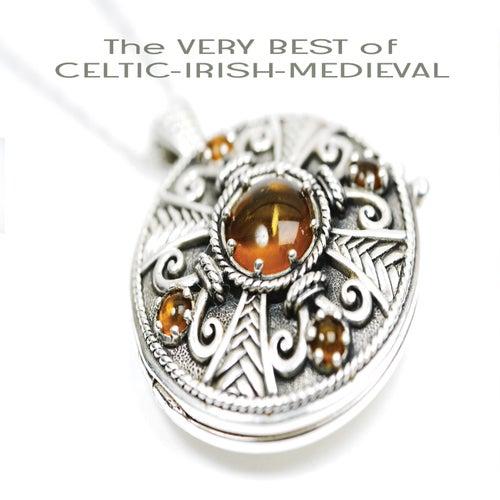 The Very Best of Celtic de Various Artists