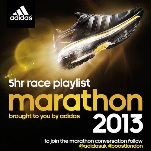 Marathon 2013 by Various Artists