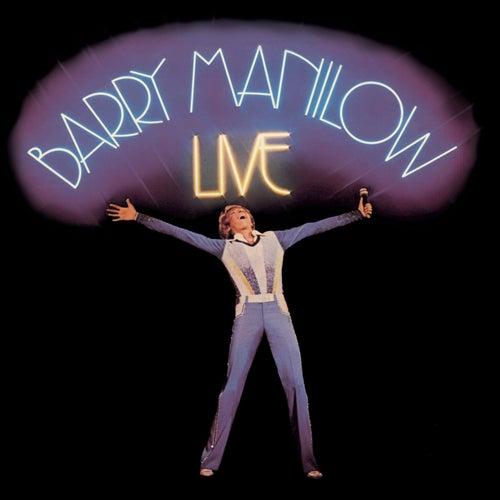 Live de Barry Manilow