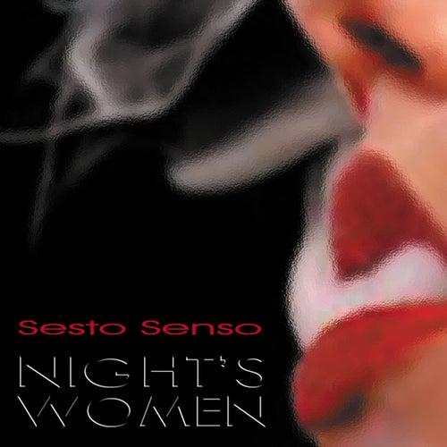 Night's Women by Sesto senso