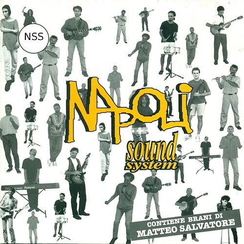 Napoli Sound System von Various Artists