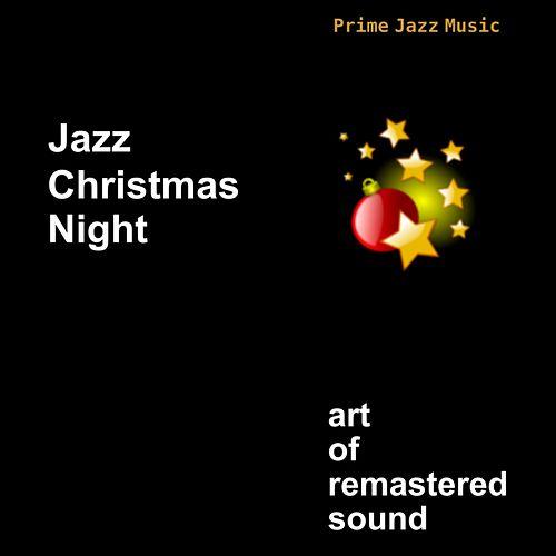 Jazz Christmas Night de Various Artists