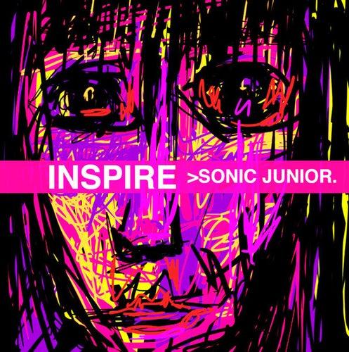 Inspire de Sonic Junior