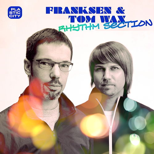 Rhythm Section by Franksen