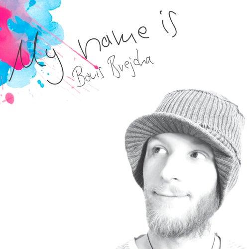 My Name Is by Boris Brejcha