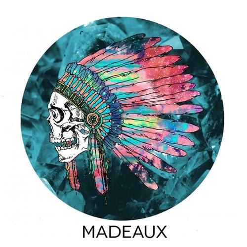 Madeaux EP von Madeaux