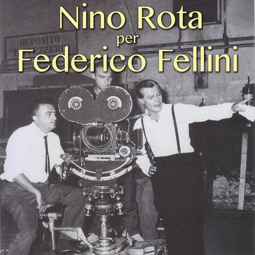 Nino Rota per Federico Fellini de Nino Rota