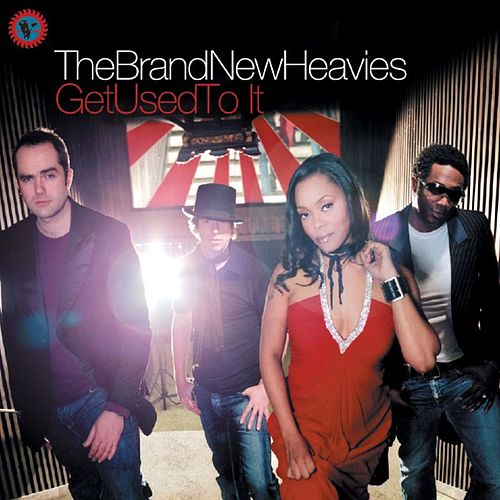 Get Used To It van Brand New Heavies