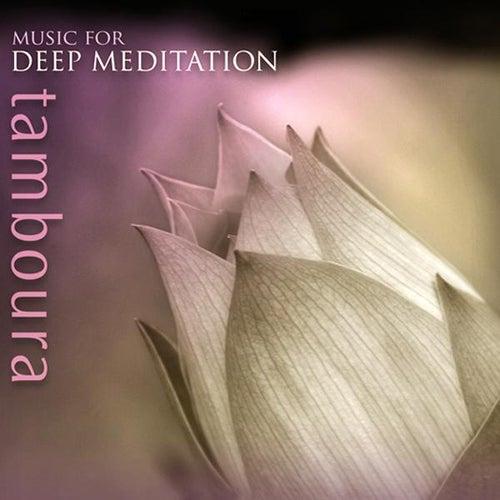 Tamboura von Music For Meditation