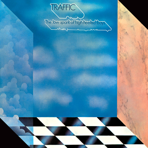 The Low Spark Of High Heeled Boys by Traffic