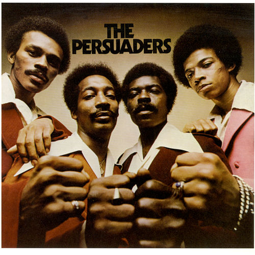 The Persuaders by The Persuaders