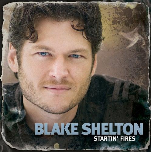 Startin' Fires (DMD + PDF) von Blake Shelton
