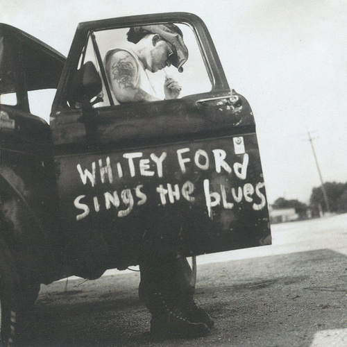 Whitey Ford Sings The Blues de Everlast