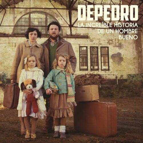 La increíble historia de un hombre bueno de DePedro