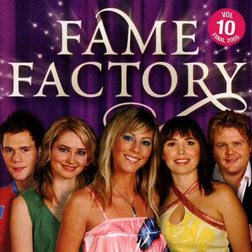 Fame Factory 10 von Various Artists