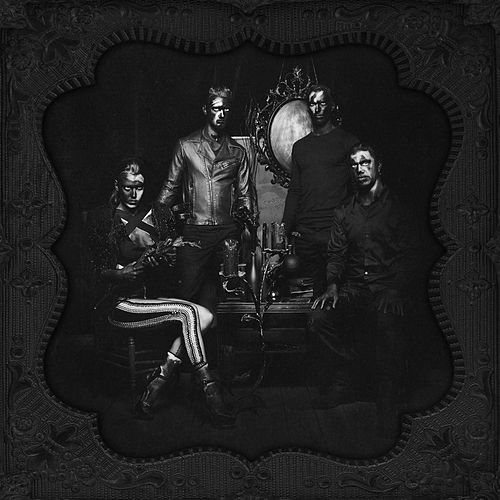 The Strange Case of... (Deluxe) by Halestorm