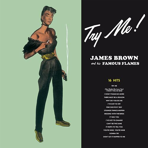 Try Me! von James Brown
