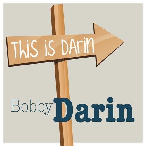 This Is Darin van Bobby Darin
