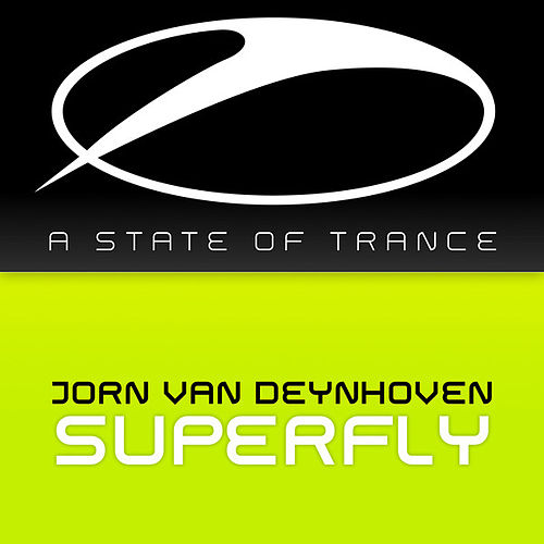 Superfly by Jorn van Deynhoven