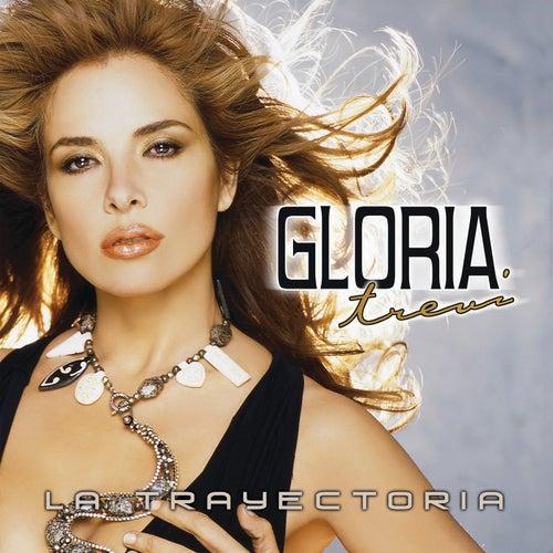 La Trayectoria de Gloria Trevi