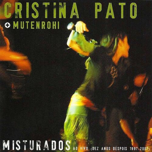 Misturados de Cristina Pato