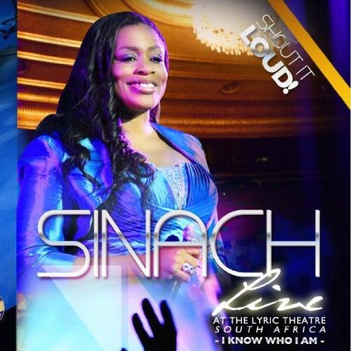 Shout It Loud by Sinach