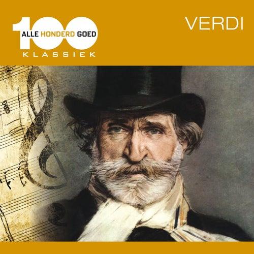 Alle 100 Goed: Verdi von Various Artists