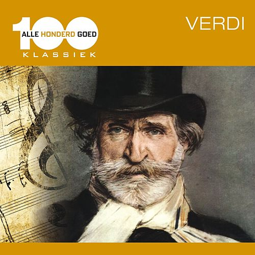 Alle 100 Goed: Verdi by Various Artists