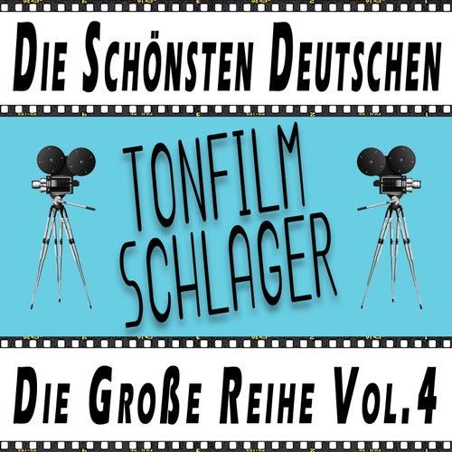 Die Goldene Zeit Der Deutschen Schlager- Und Filmmusik Vol. 1 (MP3 Compilation) de Various Artists