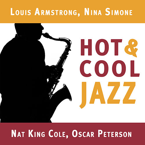 Hot & Cool Jazz von Various Artists