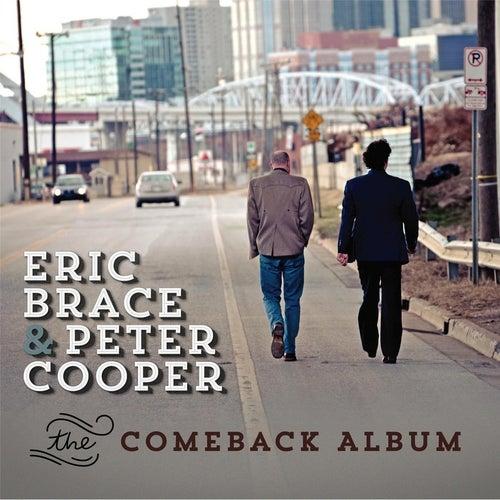 The Comeback Album de Eric Brace