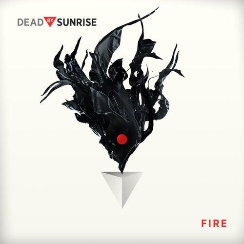 Fire (Japanese DMD Single) de Dead By Sunrise