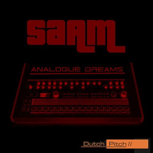 Analogue Dreams de Saam