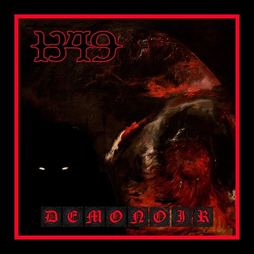 Demonoir by 1349