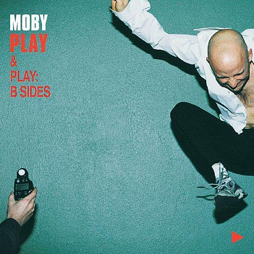 Play & Play: B Sides von Moby