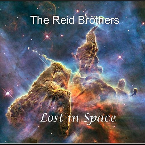 Lost in Space von The Reid Brothers