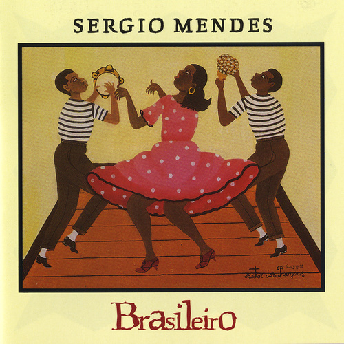 Brasileiro by Sergio Mendes