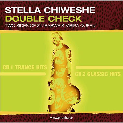 Double Check by Stella Chiweshe