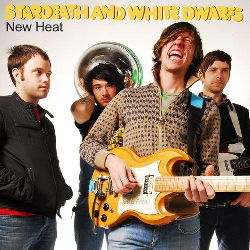 New Heat (Int'l) de Various Artists