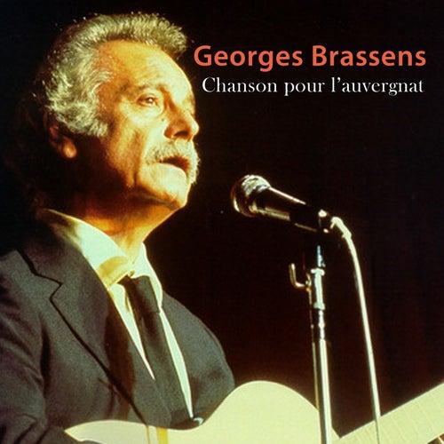 Chanson pour l'Auvergnat de Georges Brassens