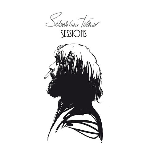 Sessions by Sébastien Tellier