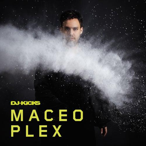 DJ-Kicks by Maceo Plex